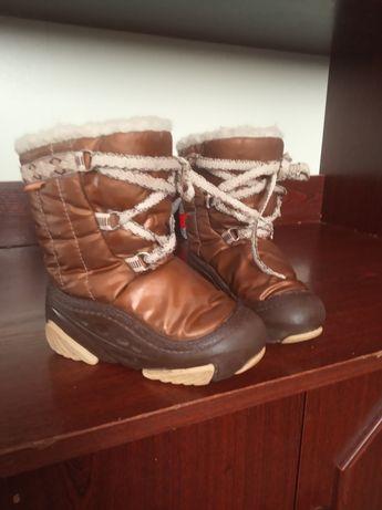 Демари, зимове взуття, сапожки, зимняя обувь