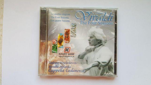 Vivaldi -Cztery pory roku