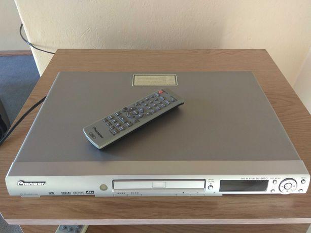 DVD Pioneer DV 2650