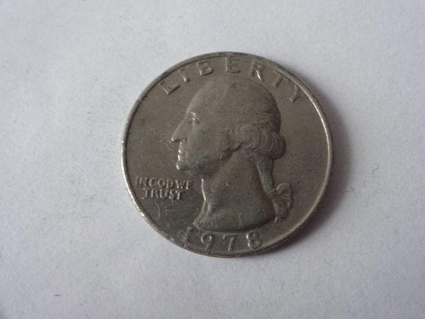 moneta liberty 1978 rok
