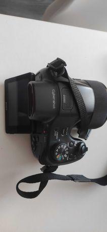 Aparat Sony Cyber-shot DSC-HX300 Czarny