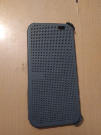 Чехол на телефон HTC One m8