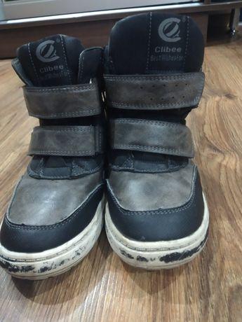 Ботинки деми, 21см