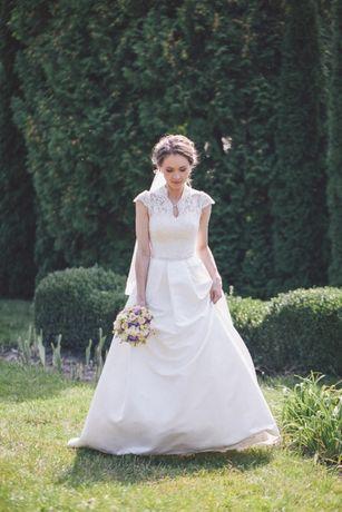Весільне плаття 5500