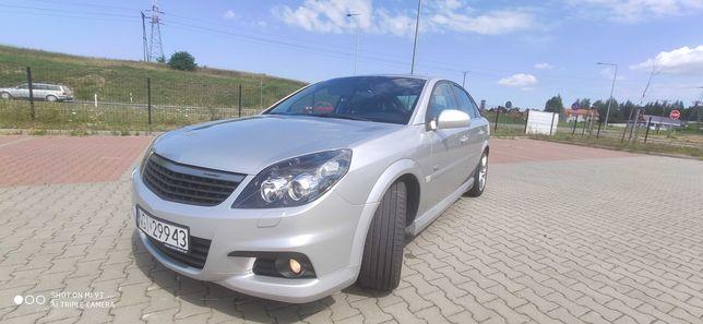 Sprzedam Opel Vectra C OPC Line 2,0 turbo,175km.
