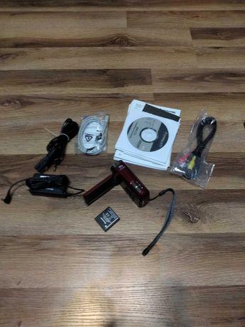 Kamera Panasonic sdr-s15