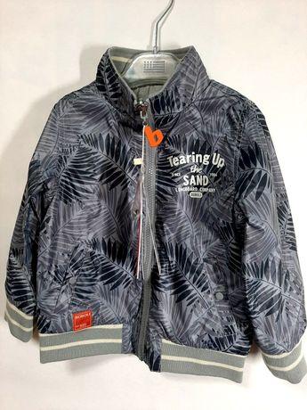Двухстороння курточка Boboli Іспанія 98 см