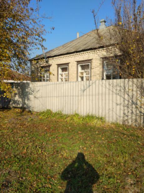 Продам дом в г. Сватово по ул. Сасова, 73