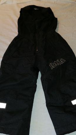 Spodnie narciarskie Skogstad 2 rozmiar 92