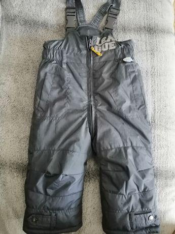 Spodnie narciarskie cocodrilo