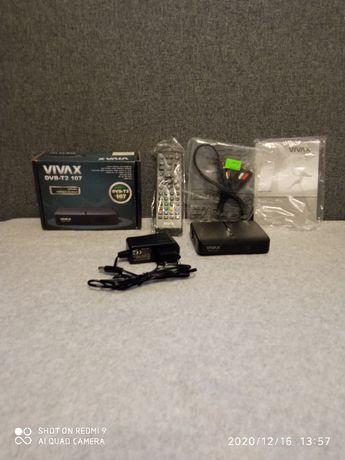 VIVAX DVB T - 2 107