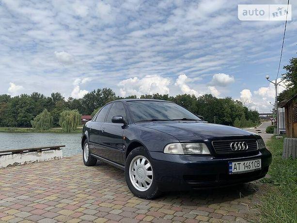 Авто Aуді а4 1996