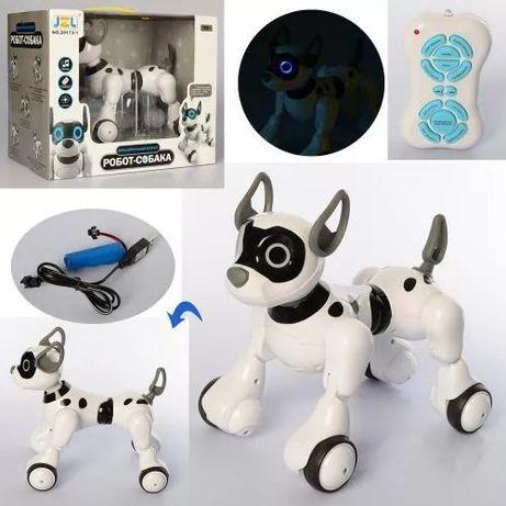 Собака-робот 20173-1, собачка на ру, русский язык, 28 см