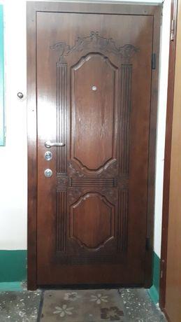 бронедвери, двери металлические, входные