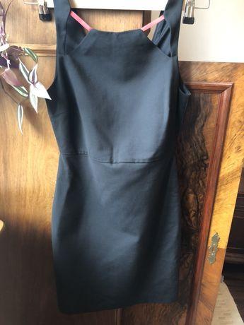 Sukienka Zara, mała czarna, rozm 36