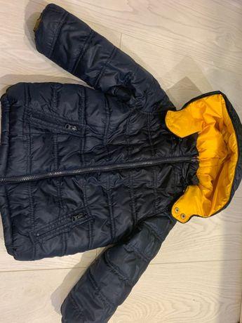 демісизонна курточка