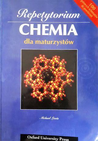 Chemia Repetytorium dla maturzystów