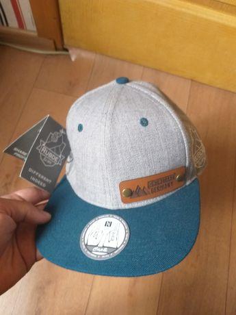 Оригиналная новая кепка Rubde Caps