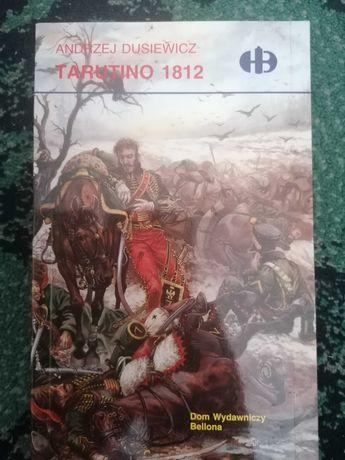 Tarutino 1812 - Andrzej Dusiewicz