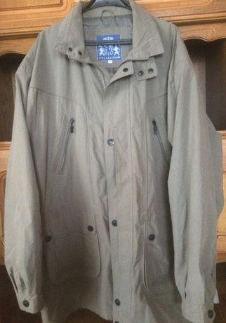 Куртка LION демисезон Разм. 62 Новая