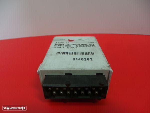 Modulo Confort Bmw 3 Compact (E46)