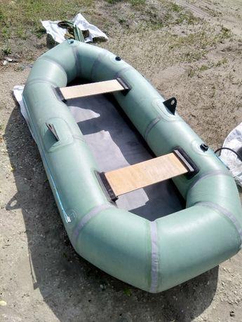 Байкал 2х местная. Лодка резиновая надувная Лисичанская от производите