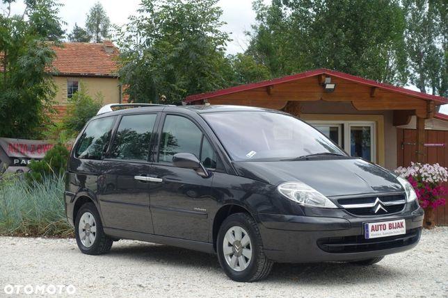 Citroën C8  Auto Bijak  Rezerwacja