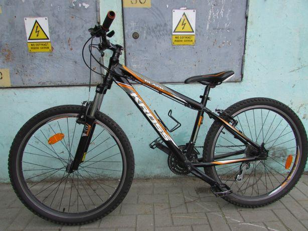 Rower Kross Black Edition 6.0