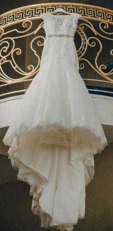 Свадебное платье Naviblue 13096