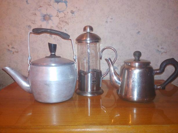 Чайники для заварки