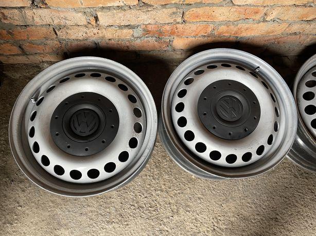 Диски Volkswagen T5 5*120