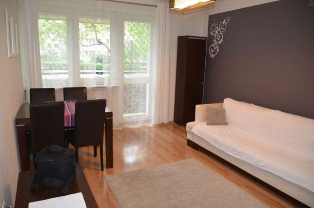 2 pokoje, 49m, ładne mieszkanie, umeblowane Majdańska 4 Praga Południe