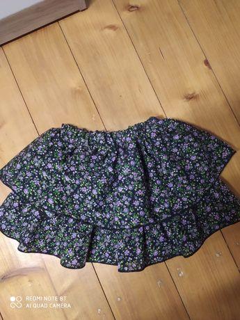 Spódniczka, spódnica dla dziewczynki 104cm, inne wymiary