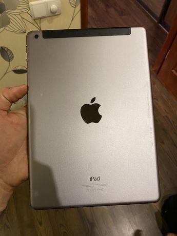 продам ipad air cell lte 64gb как новый