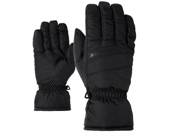 E51 Rękawice narciarskie Ziener Gramosso 9,5