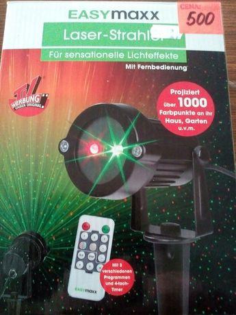 Продам лазерный светильник