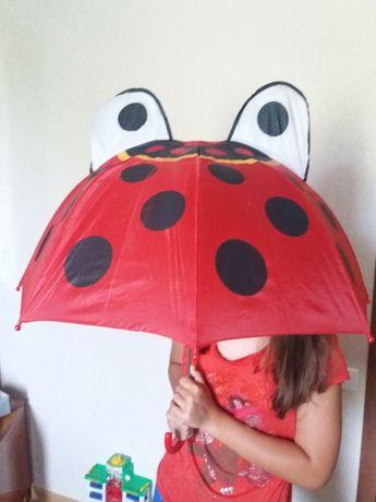 Детский зонт трость Simba