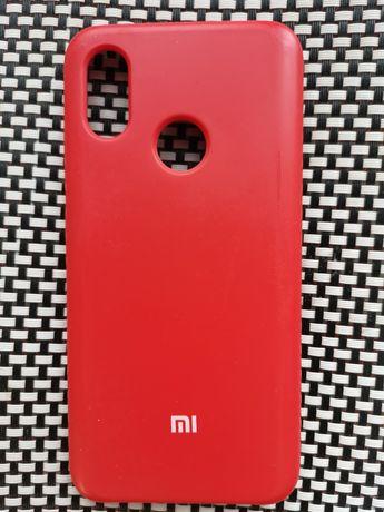 Чехол на Xiaomi mi8