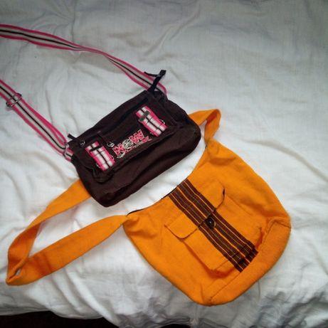 сумка для подростков