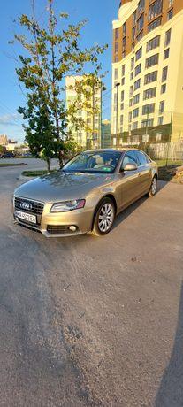 Audi A4 2008  b8 Premium Plus