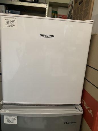 Lodówka chłodziarka wąska SEVERIN GB 8882 gwarancja