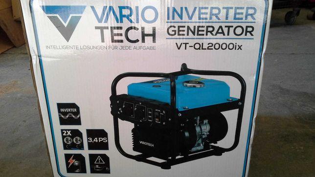 Gerador Inverter