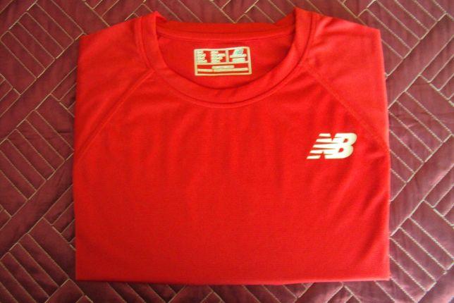 T'Shirt da Corrida do Tejo, em Lisboa