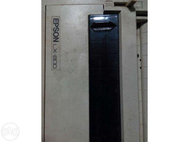 Impressora Epson LX-800 LX800