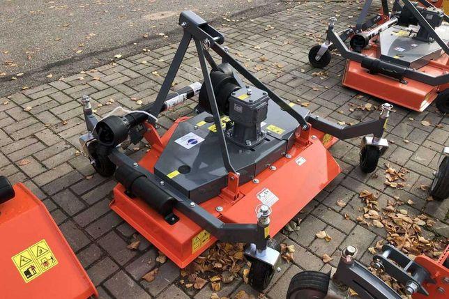 Kosiarka pielęgnacyjna do mini traktorka - różne szerokości