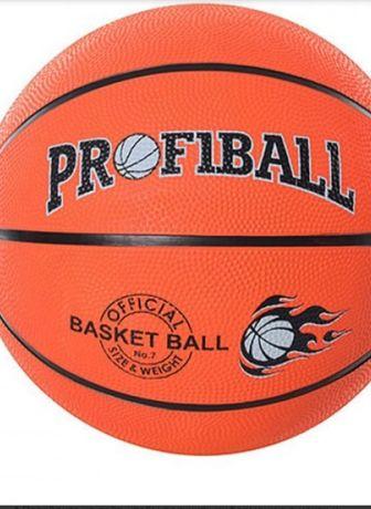 баскетбольный уличный мяч