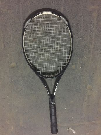 Vendo raquete ténis Wilson