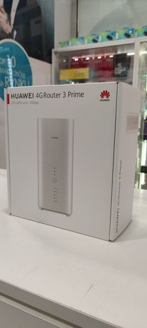 Nowy Huawei Router Prime 4G Prime