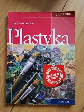 Podręcznik Plastyka Operon