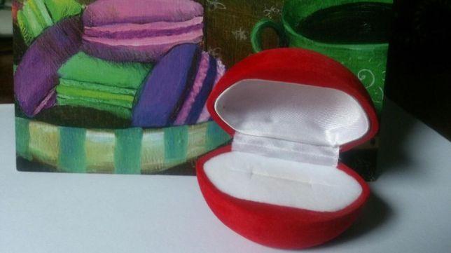 Коробочка шкатулка для украшений